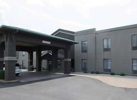 Quality Inn & Suites Bardstown photos Exterior