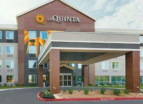 La Quinta Inn & Suites Round Rock South photos Exterior