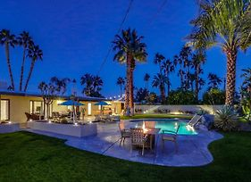 Classic Palm Springs House By Redawning photos Exterior
