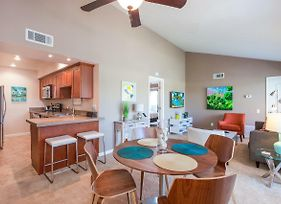 Stylish 2Br Palm Springs Condo With Great Amenities By Redawning photos Exterior