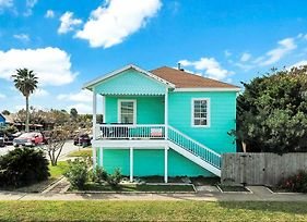 2225 Galveston Home 2 Bedroom Apts By Redawning photos Exterior