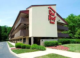 Red Roof Inn Albany Airport photos Exterior