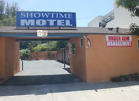 Showtime Motel photos Exterior