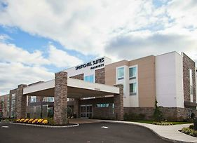 Springhill Suites Somerset Franklin Township photos Exterior