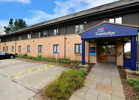 Travelodge Aberdeen Airport photos Exterior