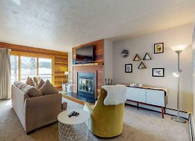 2 Bed 2 Bath Apartment In Summit County photos Exterior