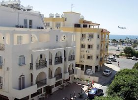 Pasianna Hotel Apartments photos Exterior