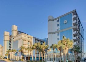 Oceanfront Paradise In The Heart Of Myrtle Beach photos Exterior