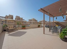 Experience Resort Lifestyle 2 Bedroom Huge Open Terrace photos Exterior
