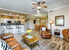 2 Bed 2 Bath Apartment In Vistoso Resort Casitas - Oro Valley photos Exterior