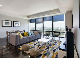 Kl Central Luxury Apartment By Guestready photos Exterior
