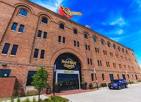 Hard Rock Hotel & Casino Sioux City photos Exterior