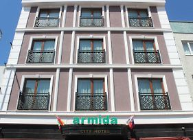 Armida City Hotel photos Exterior