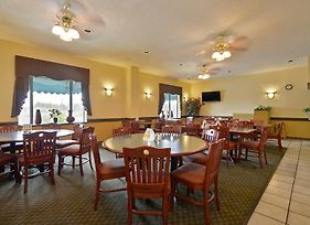 Budget Lodge Fort Sam photos Restaurant