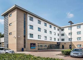 Travelodge Edinburgh Airport photos Exterior