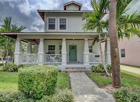 Picture Relaxing In This Idyllic Home In West Palm Beach, West Palm Beach Villa 1848 photos Exterior