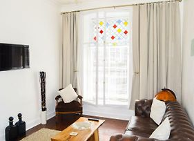 Beautiful 1 Bedroom Flat In Old Town photos Exterior