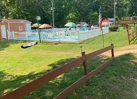 Ft. Wilderness Rv Park And Campground photos Exterior