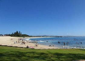 Chill Out Beachside @ Forster photos Exterior