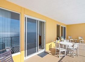 Treasure Island 911 Beach Chairs 2 Bedrooms Sleeps 8 Beachfront Pool Wi Fi photos Exterior