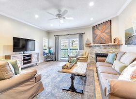 Ponte Vedra Blvd 628 A9 3 Bedrooms Lavish And Comfortable Decor Pool Sleeps 6 Walk To The Beach photos Exterior