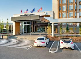 Hotel Blackfoot photos Exterior