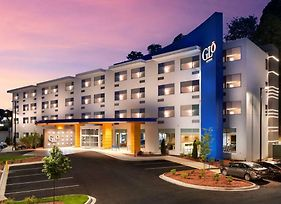 Glo Best Western Asheville Tunnel Road photos Exterior