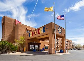 Surestay Collection By Best Western Inn At Santa Fe photos Exterior