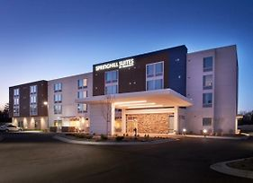 Springhill Suites By Marriott East Lansing University Area photos Exterior