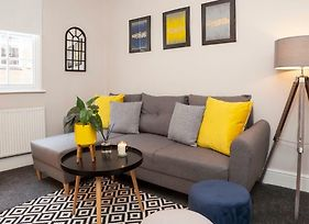 Stylish And Most Central 2 Bed City Centre Apartment photos Exterior