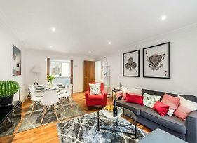 Covent Garden Apartment - By Sojourn photos Exterior