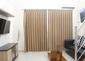 Loft Studio Apartment @ Galeri Ciumbuleuit 3 Near Dago By Travelio photos Exterior