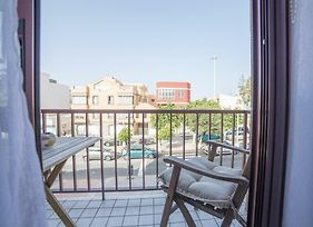 Apartamento Familiar A Metros De La Playa 5P Wifi By Lightbooking photos Exterior