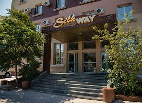 Silk Way Hotel photos Exterior