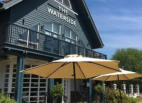 Waterside By Greene King Inns photos Exterior