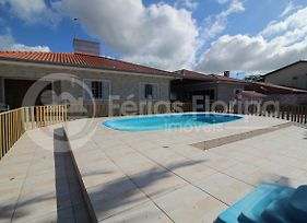 House No Campeche Com Piscina photos Exterior