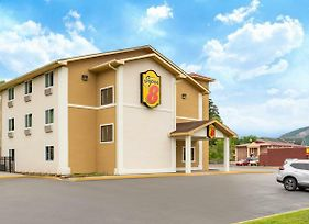 Super 8 By Wyndham Chattanooga Lookout Mountain Tn photos Exterior
