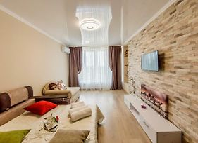 The Best Rest In This Stylish, Cozy Apartament. photos Exterior
