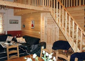 Three-Bedroom Holiday Home In Isfjorden photos Exterior