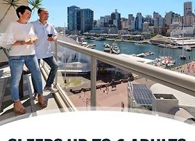 Sydney Darling Harbour Waterfront photos Exterior
