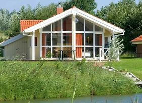 Three-Bedroom Holiday Home In Otterndorf 23 photos Exterior