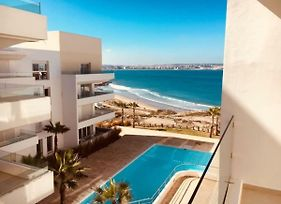Luxury Apartment In Tanger'S Hills Famillies Only photos Exterior