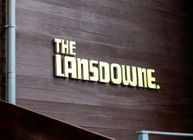 The Lansdowne Hotel photos Exterior