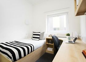 Modern Student Only Rooms In Birmingham City Centre photos Exterior