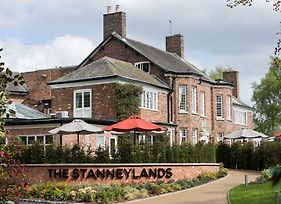 Stanneylands Hotel photos Exterior
