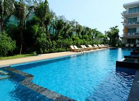 Phuket Seaview Resotel photos Exterior