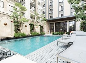 The Nest Sukhumvit 22 By Favstay photos Exterior