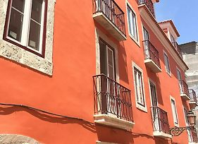 Lisbon Serviced Apartments Bairro Alto photos Exterior