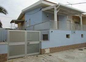 Come In Sicily - Beachfront House photos Exterior