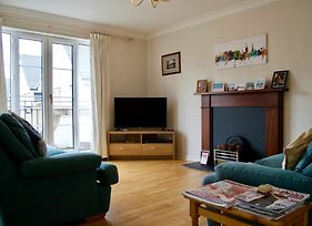 Bright 1 Bedroom Apartment In Edinburgh photos Exterior